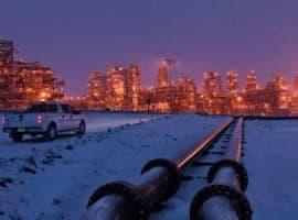 Koch Exits Canadian Oil Sands