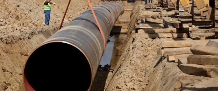 rover pipeline