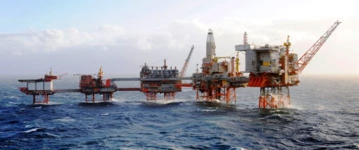 Oil Firms To Boost Drilling In Norway's Mature Offshore Areas In 2018 |  OilPrice.com