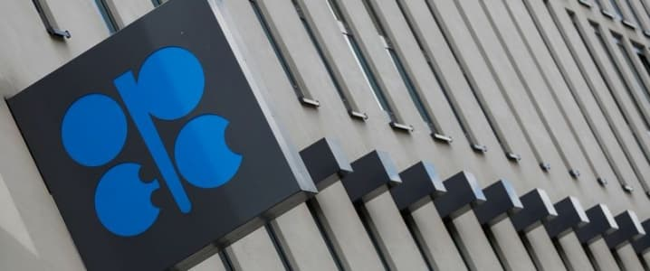 Platts Survey: OPEC Boosts Oil Production In August