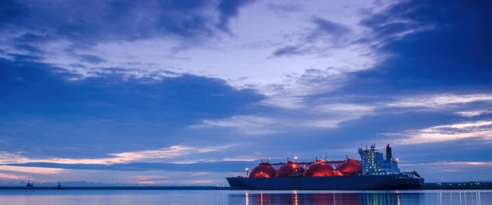LNG vessels