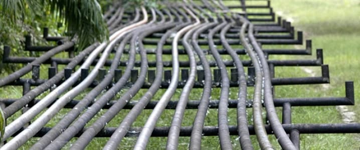 Nigeria fuel pipelines