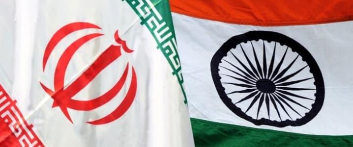 Iran India
