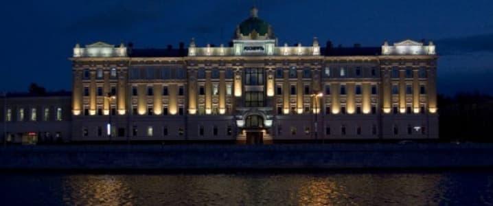 Rosneft HQ