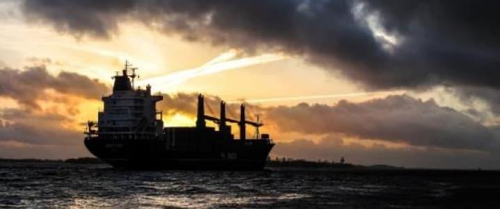 crude vessel