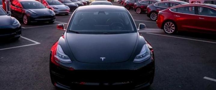 Tesla China