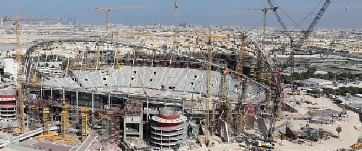 Qatar Cuts FIFA 2022 Budget By 40% Claiming No Link To Oil