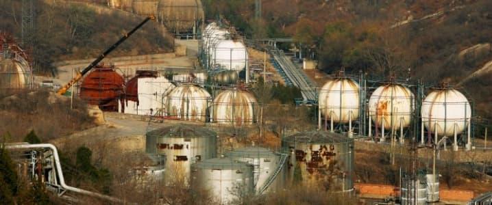 Teapot Refinery