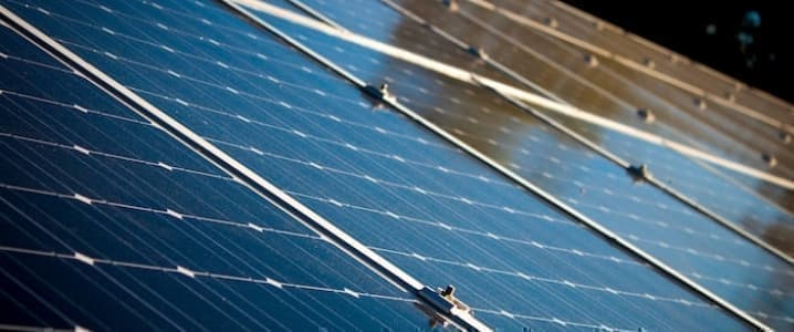 Spectacular Solar Growth