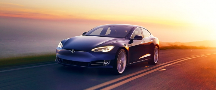 Tesla Model 3 Faces Manufacturing Crisis | OilPrice com
