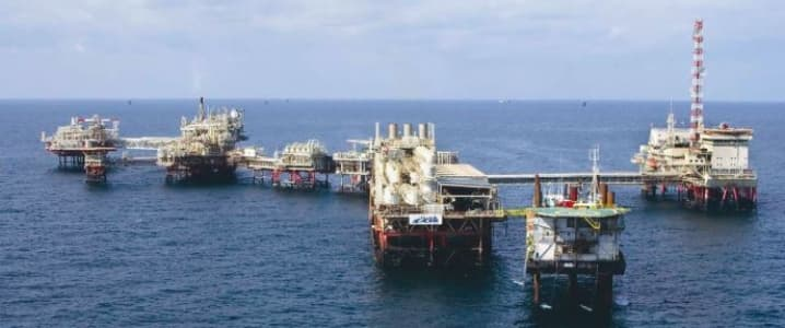 Abu Dhabi Oil Company Consolidates Offshore Operations | OilPrice com