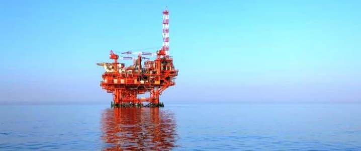 Exxon Offshore