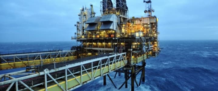 Image result for Norway Barents Sea petroleum activity