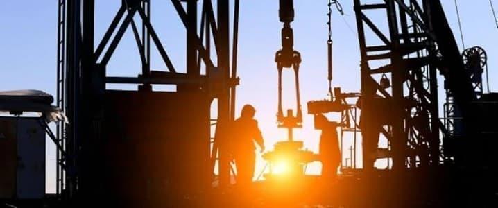 Egypt Oil gas