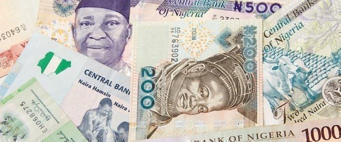 Nigeria Investment
