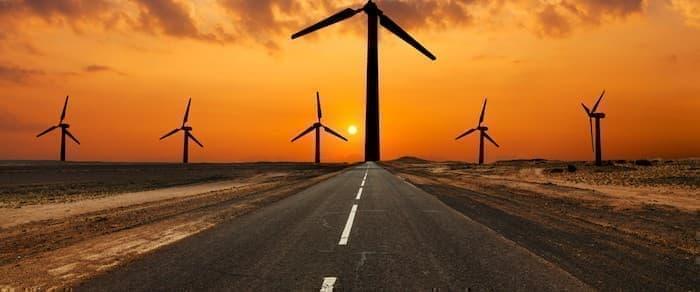UK Energy Target