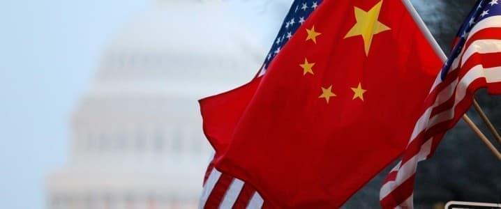China USA UU.
