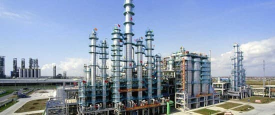 Maoming Refinery