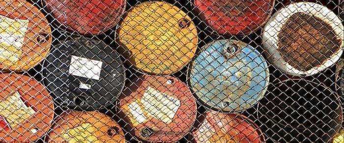 Oil Price Inventory