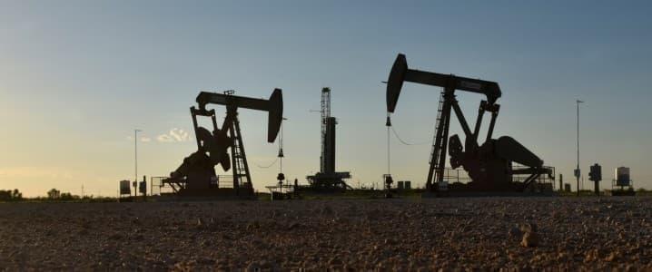 Texas rigs