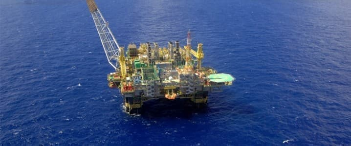 PBR offshore