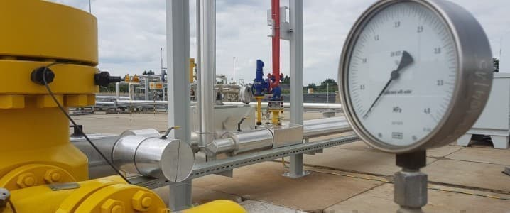 Russian Gas Flow To Europe Drops As Poland Transit Deal Expires