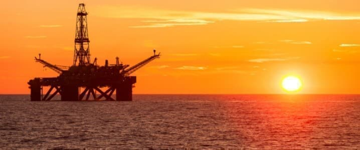 Apache, Total Make New Major Oil Discovery Offshore...