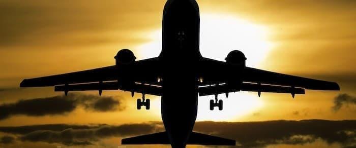 Jet Fuel Demand