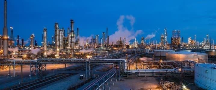 Refinery Shell