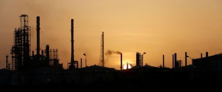 Refinery Venezuela