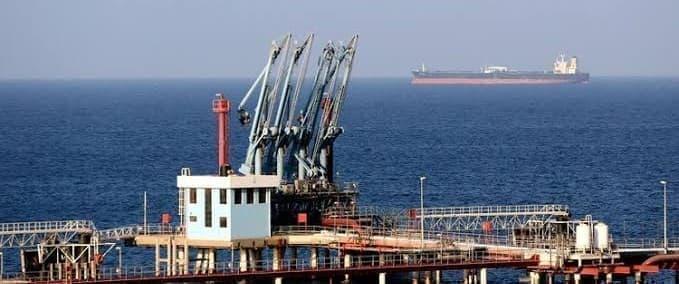 Libya Hariga Port