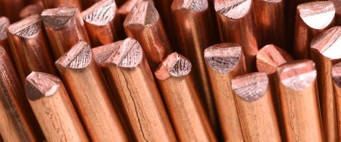 Copper Battery Metal Demand