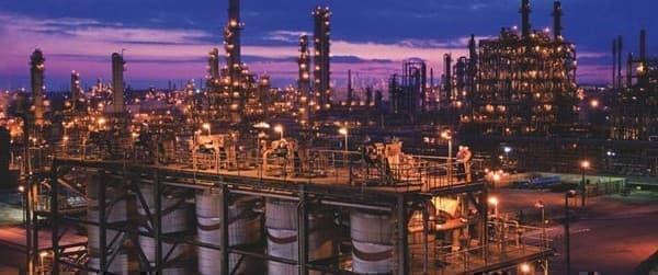 Beaumont refinery exxon