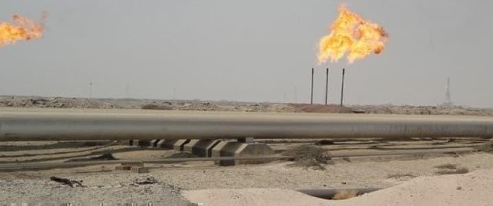 Majnoon oil field