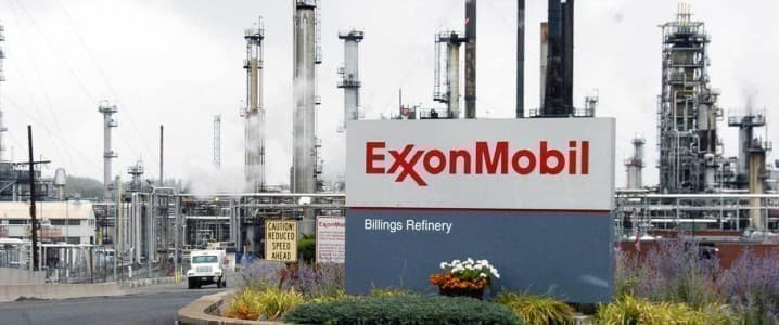 Exxon Expected To Announce North America Redundancies Soon