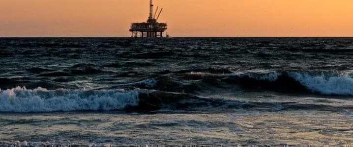 Offshore Senegal