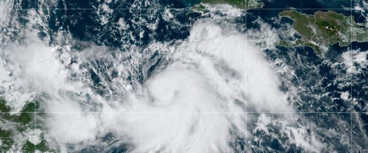 Storm Delta