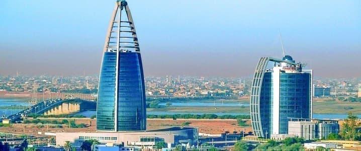 Khartoum Sudan