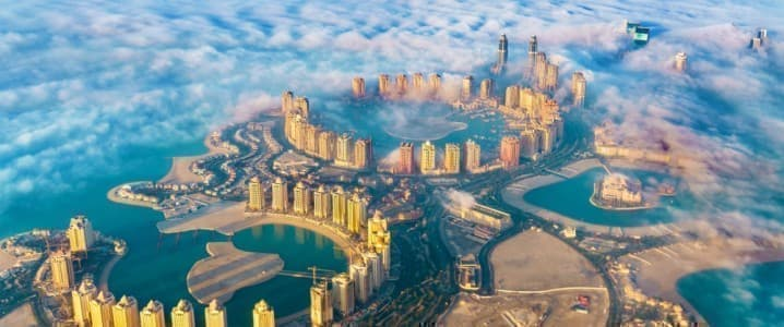 Qatar Energy Exports