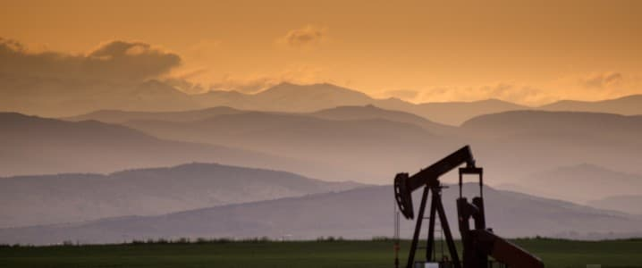 Colorado Oil