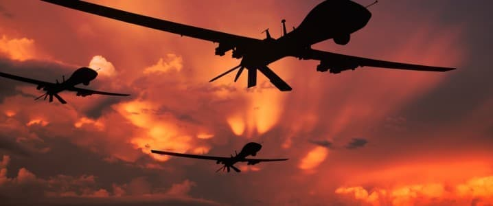 Military Strike