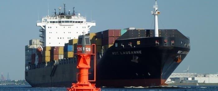 EU Shipping Emissions