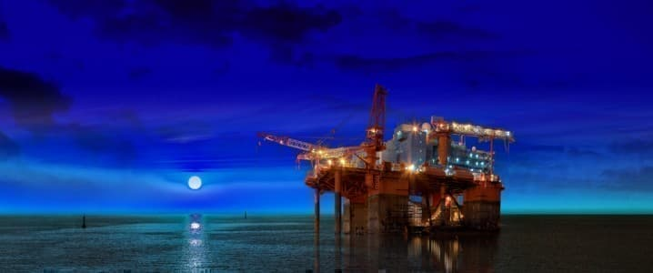 Oil Giant