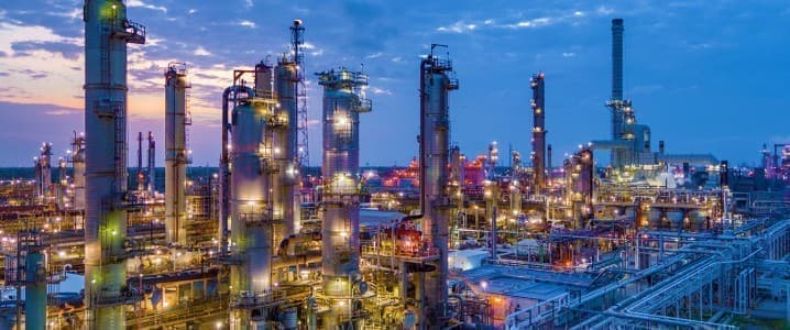 New Study Links Texas Oil Refineries To Elevated...