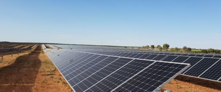 Solar Australia