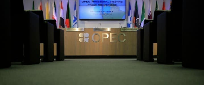 OPEC room