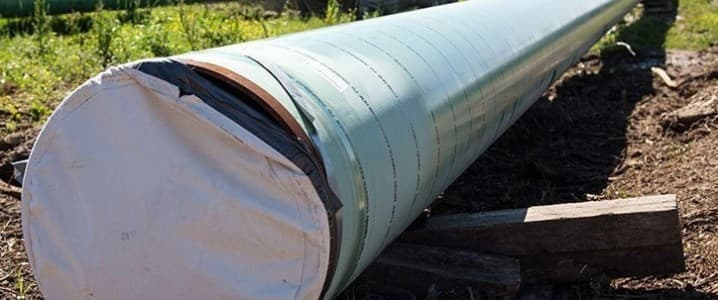 Four New Natural Gas Pipelines Come Online In The U.S.