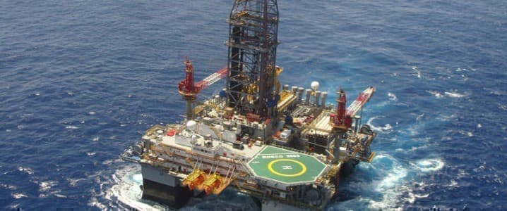 Mexico offshore