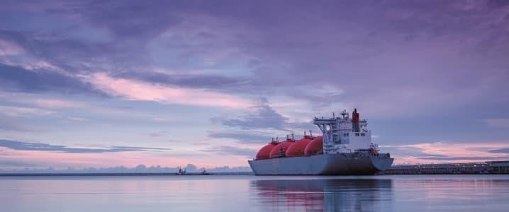 India's COVID Crisis Hits LNG Demand | OilPrice.com