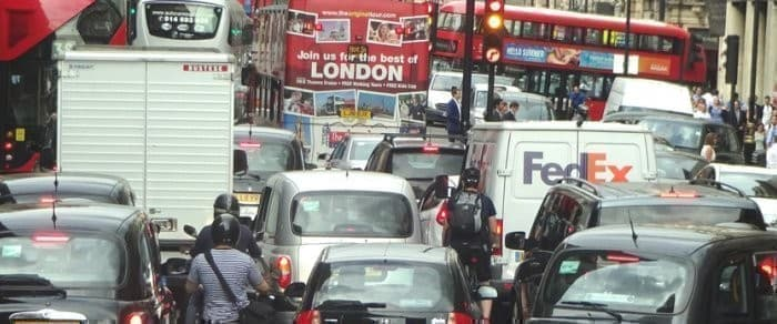 Fuel Sales In The UK Surge, Adding Bullish Note To Global Oil Outlook |  OilPrice.com